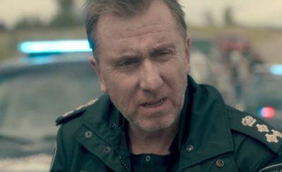 New Trailer for Amazon's Tin Star, Starring Tim Roth and Christina Hendricks