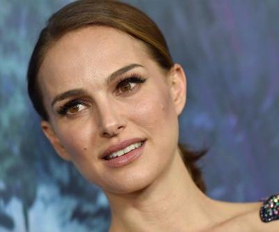 Natalie Portman backs out of trip to Israel over regional tensions