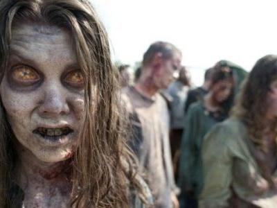 AMC Confirms a New Walking Dead Spinoff Is In Development