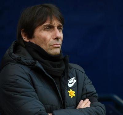 A mid-season break in England would make a great difference, insists Conte