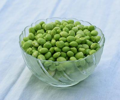 Easy PEA-sy: Protein found in peas kills off bacteria