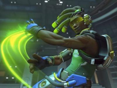 Oh oh my, Overwatch's Lucio-Oh's are being made into a real cereal