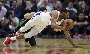 Celtics down Clippers 113-102 to snap 4-game skid