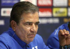 World Cup spy: Honduras accuses Aussies of clumsy espionage