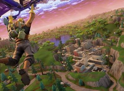 'Fortnite' Playground mode will give players a space to strategize