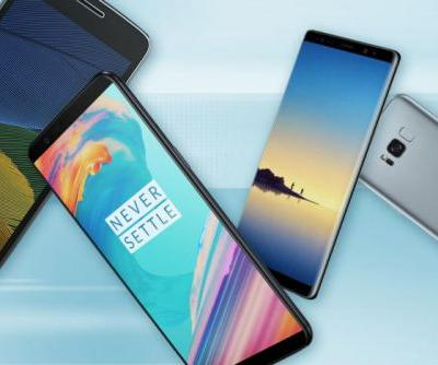 Best Android phones 2018: What should you buy?