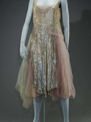 Evening Dressc.1926Museum of Fine Arts, Boston