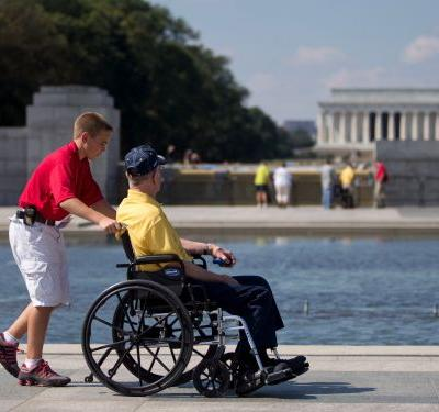 10 of the best cities in the US for wheelchair-accessible travel