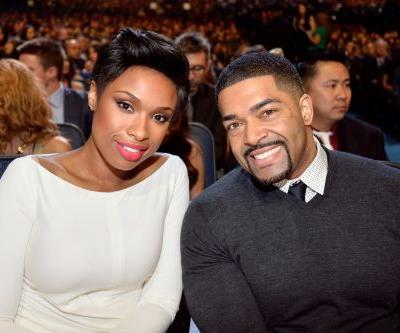 Jennifer Hudson and David Otunga Split After 10 Years Together - 'The Voice' Judge Gets Protective Order