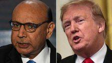 Khizr Khan Nails A Very Disappointing Part Of Donald Trump's Attacks On John McCain