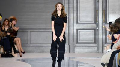 Clare Waight Keller Is the New Creative Director at Givenchy