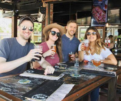 This internship will pay you to travel the world drinking beer