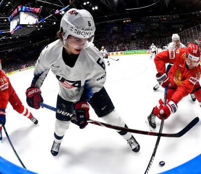 NHL draft will have American flavor: Five U.S. players could go in top 10