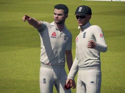 Cricket 19, Official Game of the Ashes, Launches May 28th