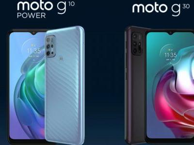 Moto G10 Power and Moto G30 to launch on March 9 in India