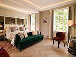 Food by Jason Atherton and personalised pillowcases: Hilton's The Biltmore Mayfair opens in London