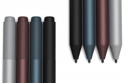 Microsoft claims its new Surface Pen is the fastest in the world