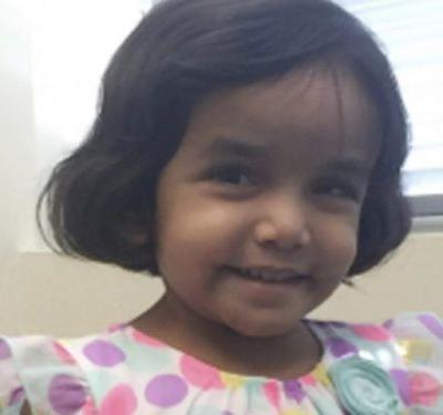 Police may have found body of toddler whose dad said she went missing after she was banished to alley