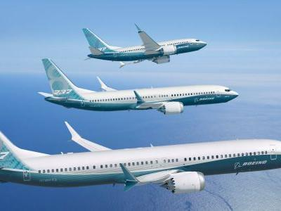 Europe and Canada are investigating the Boeing 737 Max themselves rather than trusting the US - another apparent snub of American regulators
