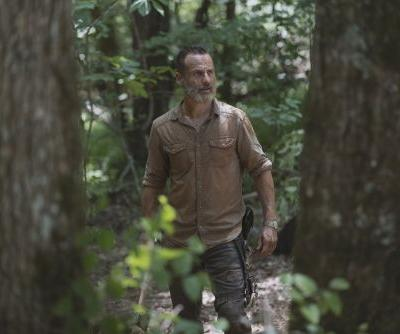 Whoa: AMC to Air Feature-Length Films About What Happens to The Walking Dead's Rick Grimes