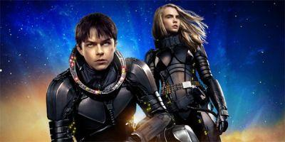 Are Valerian Sequels Coming? Here's What Luc Besson Said