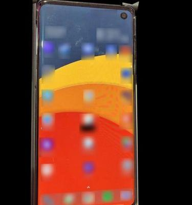 Samsung's Upcoming Galaxy S10 Smartphone to Feature Infinity-O Display With Hole Punch Cutout