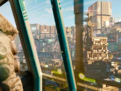 Cyberpunk 2077 Gameplay Demo Will Be Shown off At Gamescom