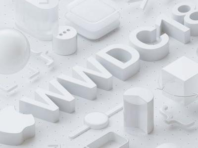 Apple Notifying WWDC 2018 Scholarship Winners