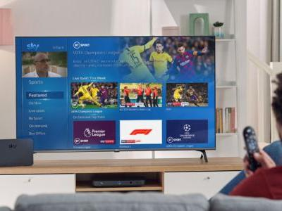 Sky Sports and BT Sport are now available in one simple package deal