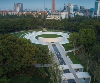 Kunshan Constitution Park / IPD