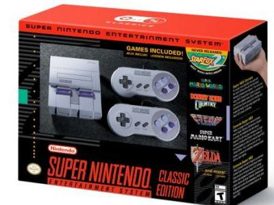 Nintendo President Strongly Emphasizes There Will Be Enough SNES Classic Stock, Advises People To Not Purchase From Scalpers