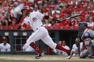 All-Star Cozart agrees to $38M, 3-year deal with Angels
