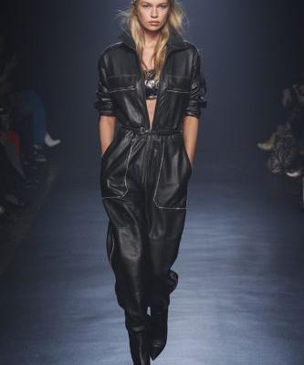 Zadig & Voltaire Fall 2018: New York Fashion Week