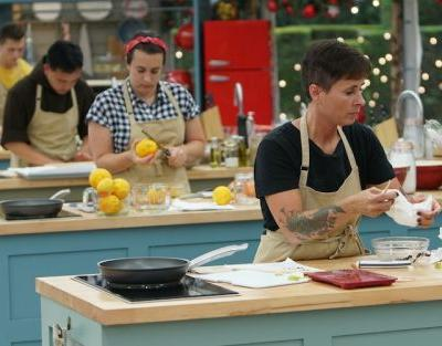 ABC's Great American Baking Show is now casting. Who producers want, and how it's filmed
