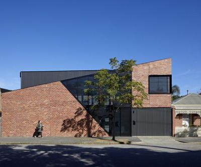 Boundary Street House / Chan Architecture