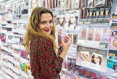 Drew Barrymore Shows the Beauty Struggle Is Real with Her Latest Makeup-Free Selfies