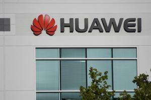 Huawei helped North Korea build its wireless network, report says