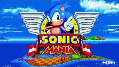 Sonic Mania is an amazing must-play love letter to Sega's finest