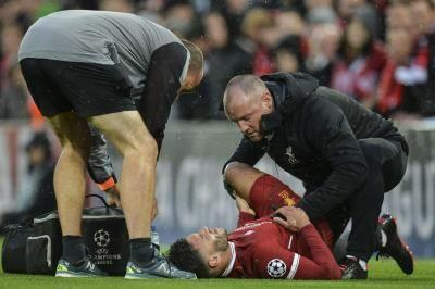 Alex Oxlade-Chamberlain out for majority of 2018-19 campaign
