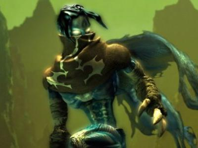 Is Crystal Dynamics Teasing A New Legacy Of Kain Game?
