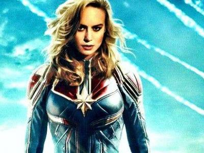 Does Captain Marvel Actually Show Up in Infinity War?