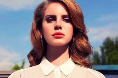 Lana Del Rey Thinks She's Responsible for Radio's Depressing New Sound