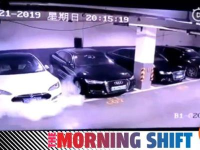China is Cracking Down on Electric Car Safety After Tesla and NIO Fires