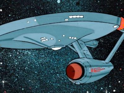 Second Star Trek Animated Series, More Shorts Coming to CBS All Access