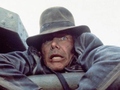 Harrison Ford Says Indiana Jones Dies With Him