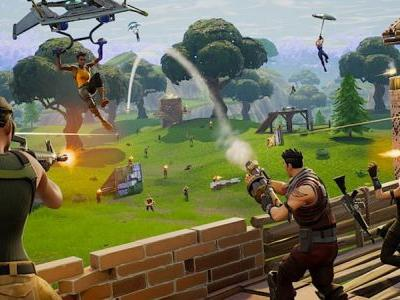 Fortnite Battle Royale gets limited time 50 vs. 50 mode on Xbox One and PC