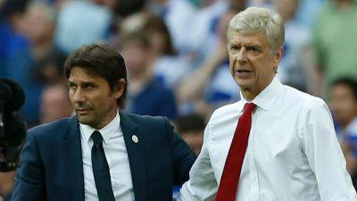 Arsenal vs Chelsea: TV channel, stream, kick-off time, odds & Community Shield preview