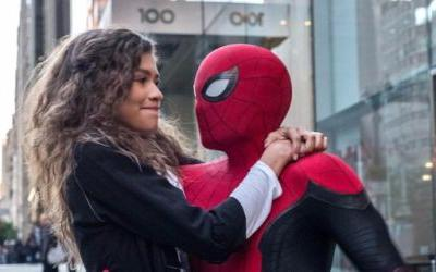 Spider-Man: Far from Home Writers Talk Ending Changes and That