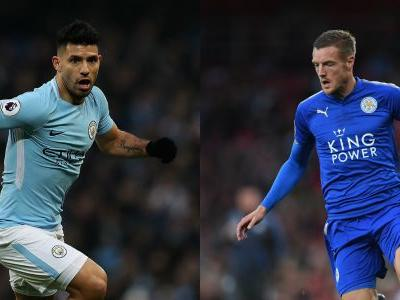 Schooled alongside Aguero, Cole now out to emulate Vardy's rise