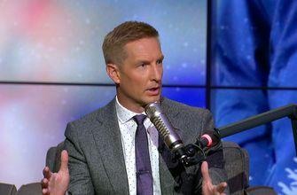 Joel Klatt explains why he is against an expanded CFB Playoff